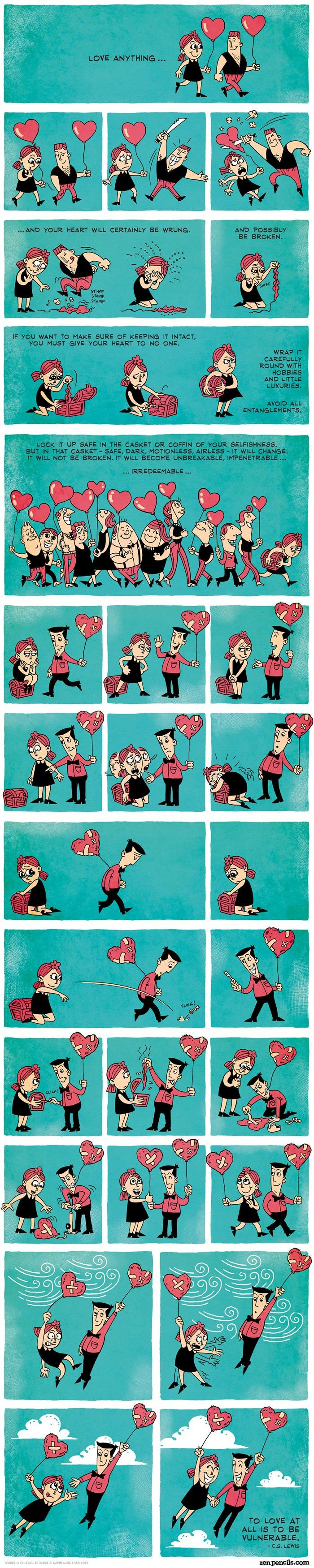 Love Is... -   Misc