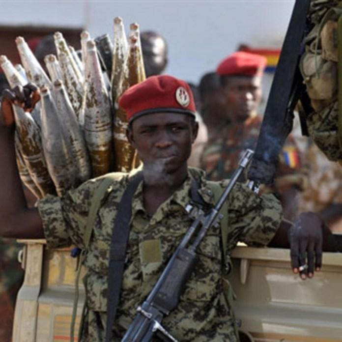Tchad: affrontements entre l'armée tchadienne et une rébellion du nord
