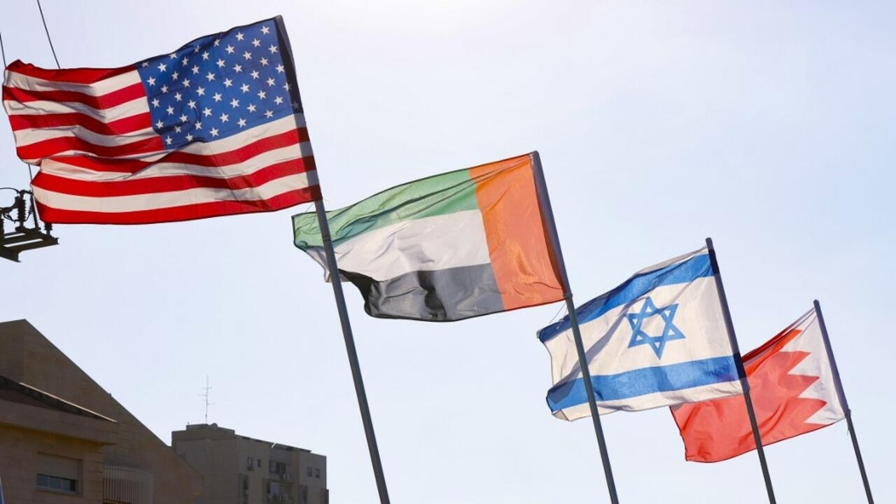 Seismic shifts toward accepting one tiny Jewish state