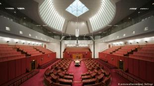 澳大利亚议会大厅