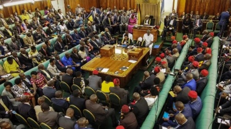 Public outrage in Uganda as MPs offered €5k coronavirus cash each