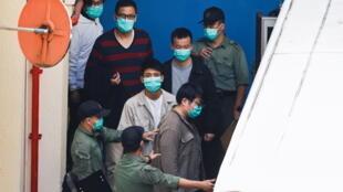 2021年3月2日,47名泛民主派人士同被提堂,马拉松式保释聆讯备受诟病。