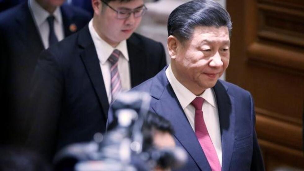 Face à ce nouveau coronavirus, Xi Jinping a exigé un contrôle accru de l'opinion publique.