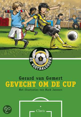 De Voetbalgoden / 01 Gevecht om de cup