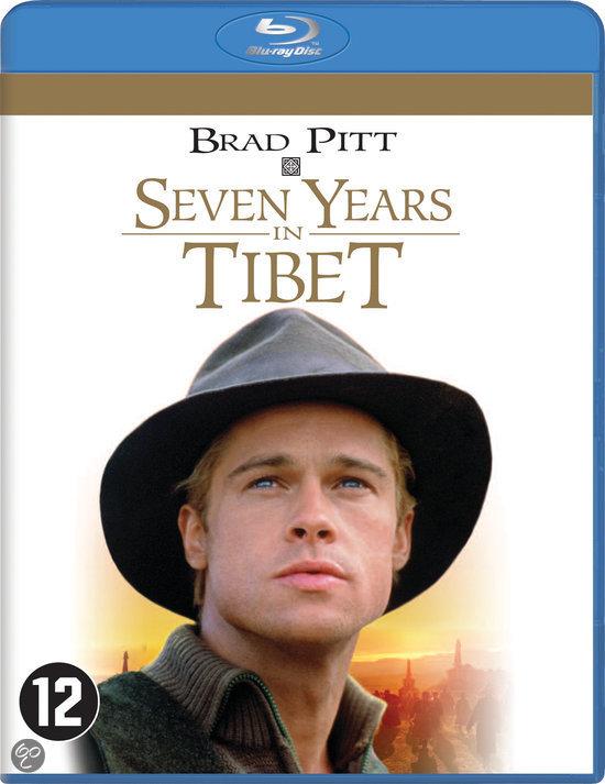 bol.com | Seven Years In Tibet, B.D. Wong, David Thewlis & Brad Pitt ...