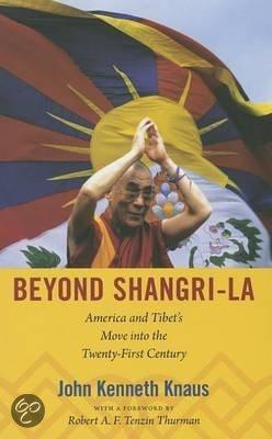 Review Beyond Shangri-La