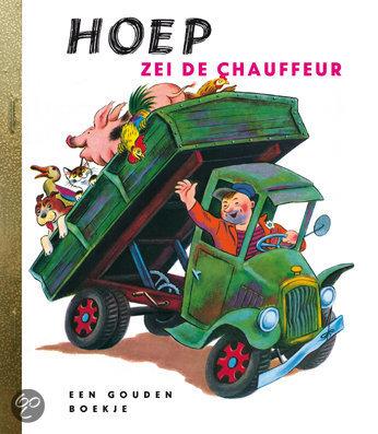 Hoep boek