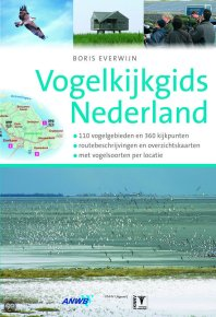ANWB / Vogelkijkgids Nederland