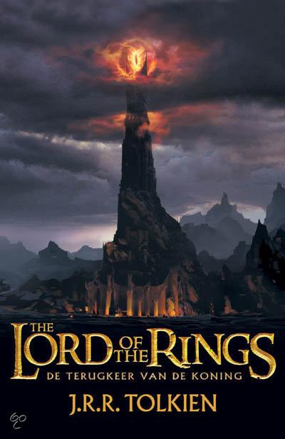 The Lord of the Rings - 3 - De terugkeer van de koning 2012
