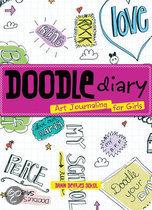 Art Journaling voor meisjes!