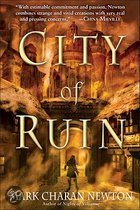 Mark Newton City of Ruin