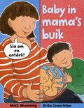 baby in mamas buik