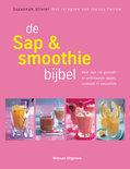 De Sap- & Smoothie Bijbel