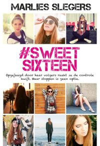 Image result for sweet sixteen boek marlies slegers