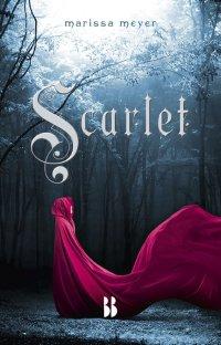Image result for scarlet marissa meyer nl