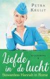 bol.com | Liefde in de lucht 2 - Stewardess Hannah in Rome (ebook ...