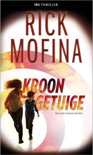 bol.com | Kroongetuige, Rick Mofina | 9789034753090 | Boeken