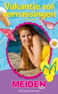 Image result for Vakantie vol verrassingen - Anna Ludwig