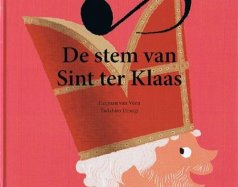 Image result for De stem van Sint ter Klaas - Herman van Veen & Tadahiro Uesugi