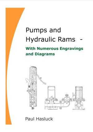 bol | Pumps and Hydraulic Rams: With Numerous