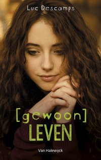 Image result for Gewoon leven - Luc Descamps