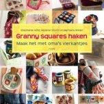 Review Boek Granny Squares Haken