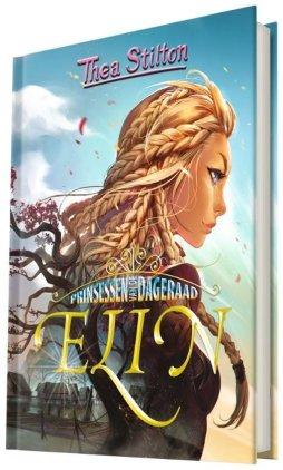 Prinsessen van de Dageraad 1 - Elin