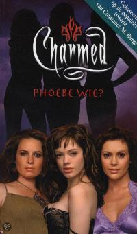 Image result for phoebe wie charmed boek