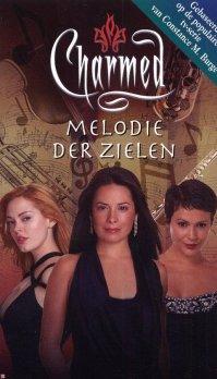 Image result for melodie der zielen charmed boek