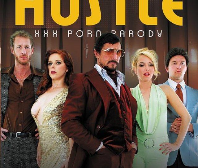 American Hustle Xxx Porn Parody