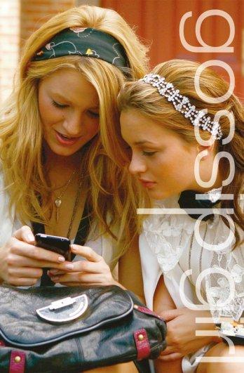 Gossip girl 1 - Gossip girl