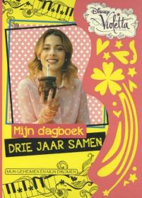 Image result for violetta dagboek 3