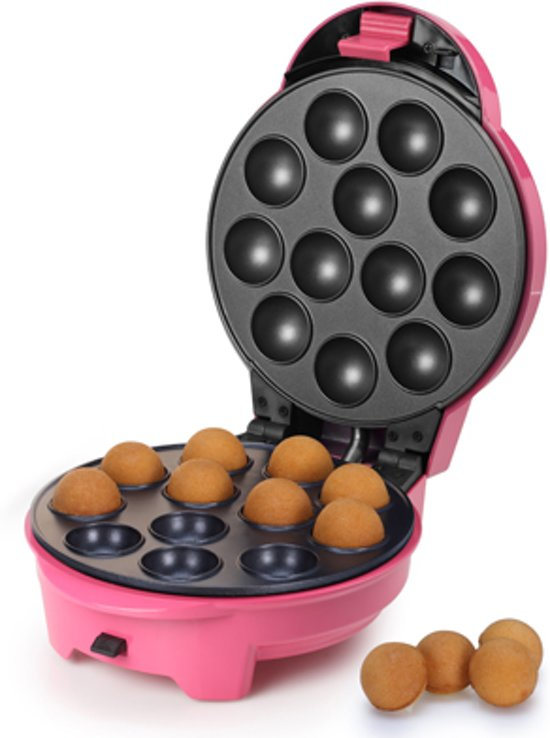 Baby Cakes Cup Cake Maker