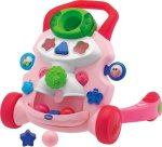 Loopwagen Fisher price