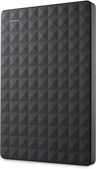 Seagate Expansion Portable - Externe harde schijf - 1 TB