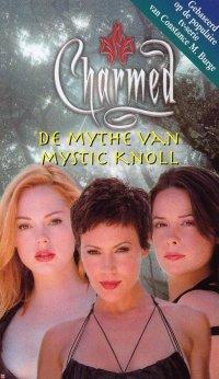 Image result for de mythe van mystic knoll charmed boek