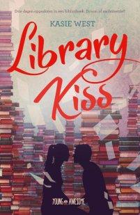 Afbeeldingsresultaat voor library kiss