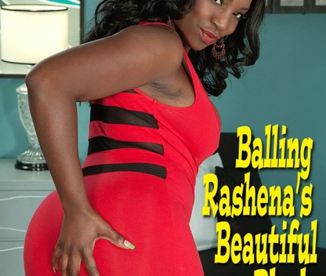 Balling Rashenas Beautiful Black Ass