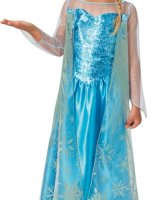Frozen elsa jurk