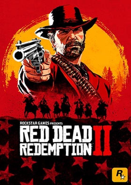 Red Dead Redemption 2 - Windows Download
