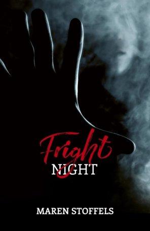 Afbeeldingsresultaat voor fright night boek