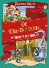 Image result for Avonturen in Fantasia: De drakentemmer