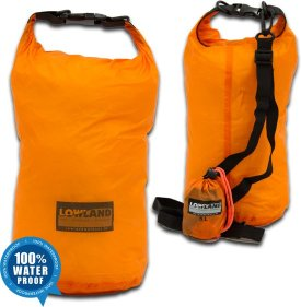 LOWLAND OUTDOOR® Dry Bag 5L