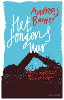 bol.com | Het jongensuur, Andreas Burnier | 9789025445133 | Boeken