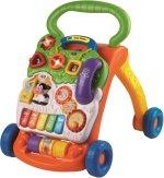 Speelgoed Loopwagen Vtech