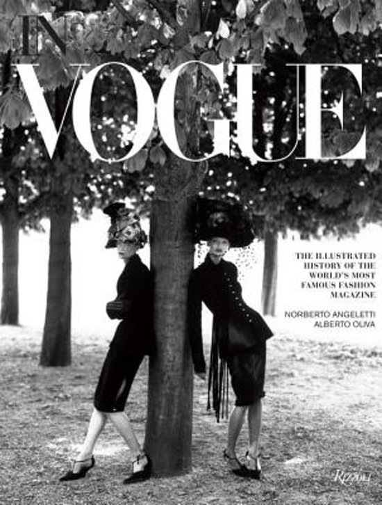 """""""In Vogue"""" by Norberto Angeletti"""