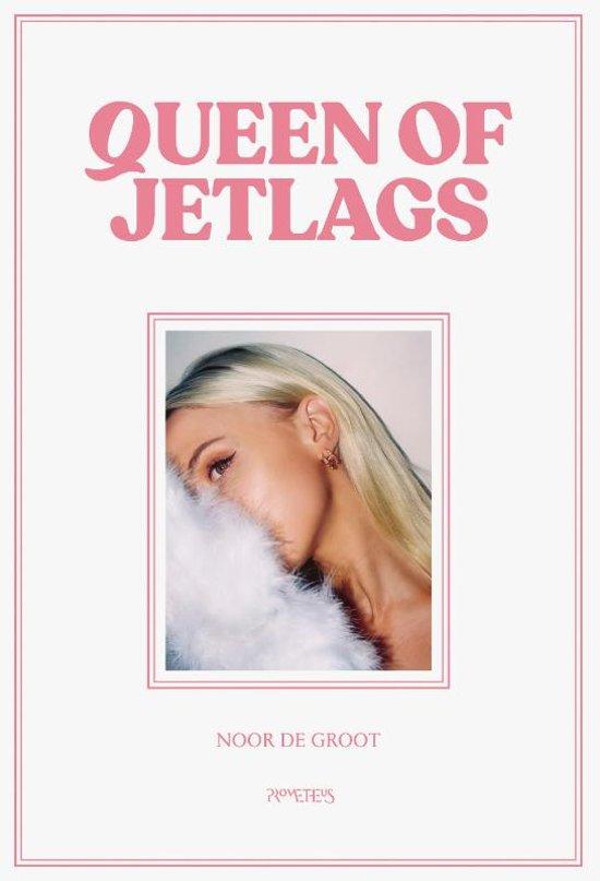 """""""Queen of Jetlags"""" by Noor de Groot"""