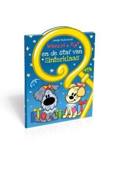 Woezel & Pip - En de staf van Sinterklaas
