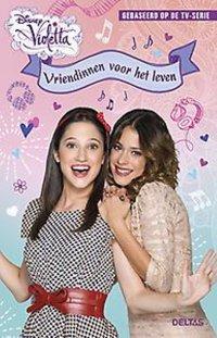 Disney Violetta - Vriendinnen voor het leven
