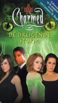 Image result for de dreigende storm charmed boek